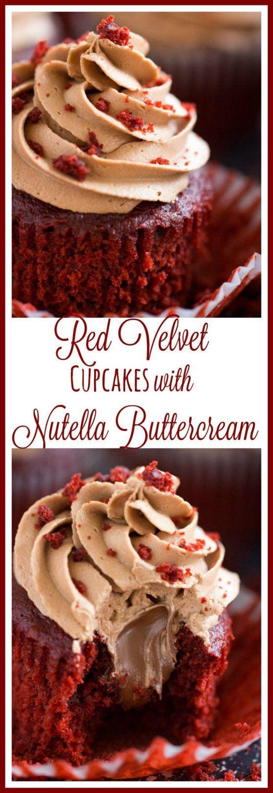23 Red Velvet Dessert Recipes