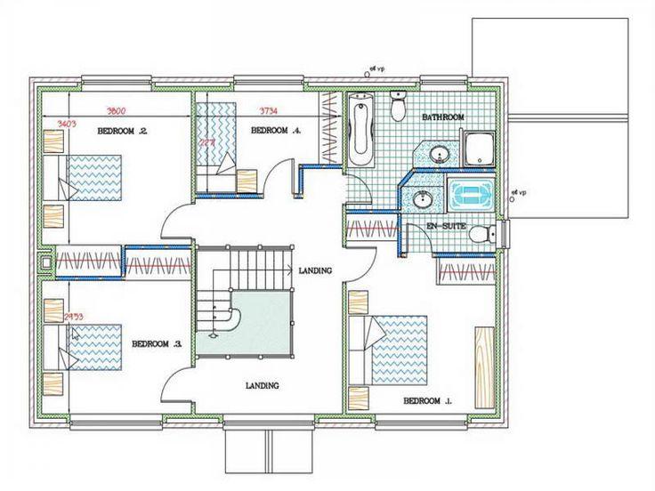 Best Floor Plans Online Ideas On Pinterest House Plans