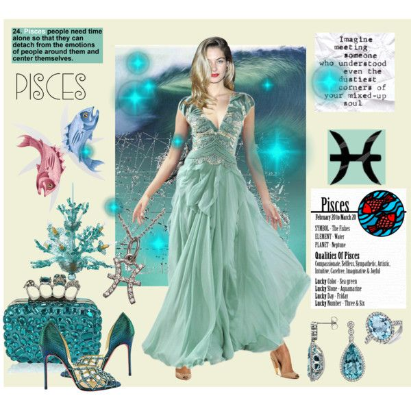 Beautiful Pisces Fashion Pisces Fashion Pinterest
