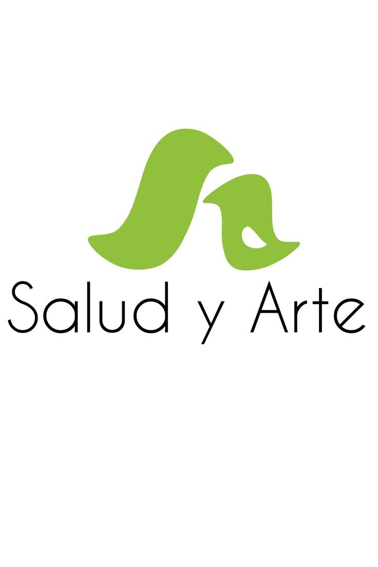 Logo Salud y Arte