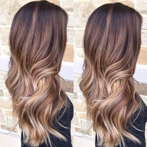 Color Melting Hair Styles Color Melting Hair Hair