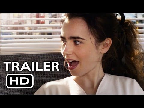 Rules Don't Apply Official Trailer #1 (2016) Lily Collins, Taissa Farmiga Drama Movie HD - YouTube