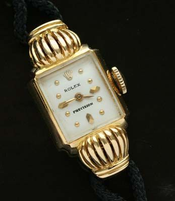 Vintage Ladies Rolex Cocktail watch with fancy lugs - Used and Vintage Watches for Sale