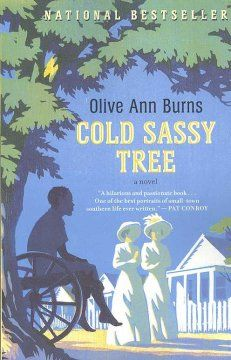 an analysis of miss love simpson in the book cold sassy tree by olive ann burns Miss love also has a vulnerable side, and although she meets cold sassy's disapproval with cheery strength, she spends much of her early married life shedding private tears miss love agrees with rucker's policy of greeting all hardship with boisterous tolerance, but their attitude of cheerful resignation has its flaws.