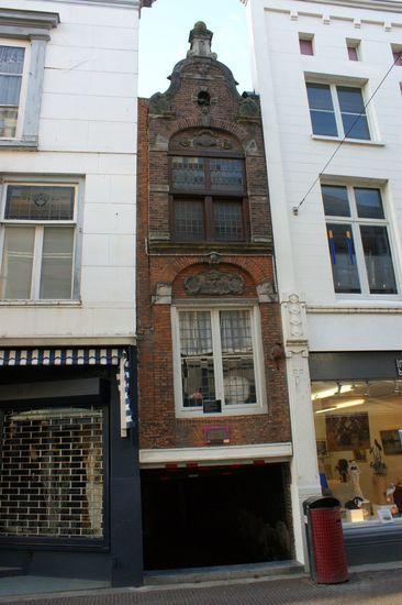 Dordrecht<br />Dordrecht - Voorstraat nummer 265