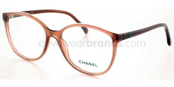 Chanel CH 3213 Chanel CH3213 1272 RED Chanel Glasses | Chanel Prescription Glasses from EyewearBrands