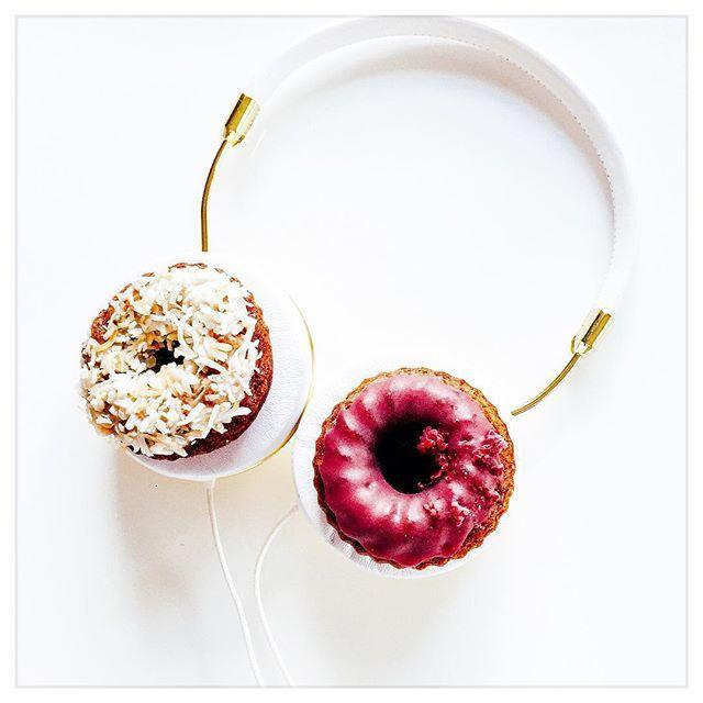 Doughnut disturb! Monday feels.  @blackstarpastry #blackstarpastry #newtown #sydneyfoodie #doughnut #photography