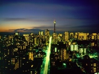 Johannesburg, Republic of South Africa. Beautiful city, beautiful nightlife. Had a great time here :)