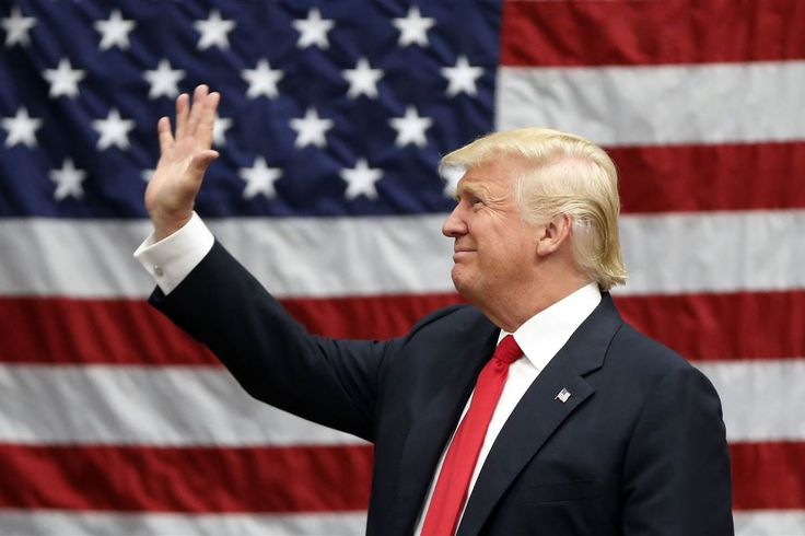 It's Trump's first explicit call for legal action against Clinton beyond his…