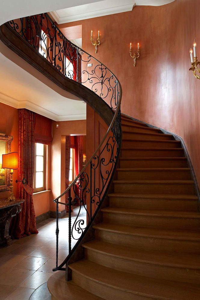 Best 57 Best Images About Staircase Design Ideas On Pinterest 400 x 300