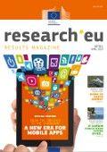 CORDIS - Portal für die EU-finanzierten Forschungsprogramme
