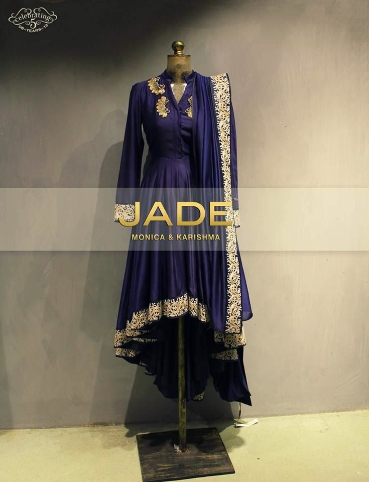Jade Summer Bride 2015 - Jade by Monica and Karishma