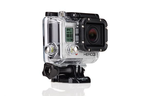 GoPro Underwater Shooting Guide