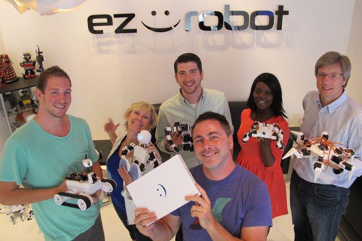 New Modular Robots By Ez-Robot Promise To Revolutionize Robotics - https://technnerd.com/new-modular-robots-by-ez-robot-promise-to-revolutionize-robotics/?utm_source=PN&utm_medium=Tech+Nerd+Pinterest&utm_campaign=Social
