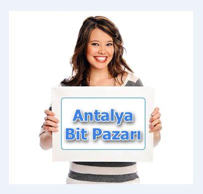 Antalya Bit Pazarı Grubu