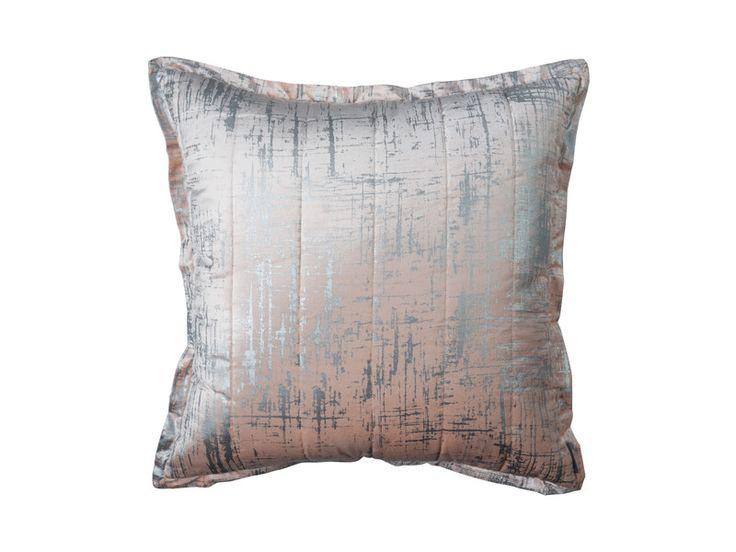 Moderne Blush European Pillow