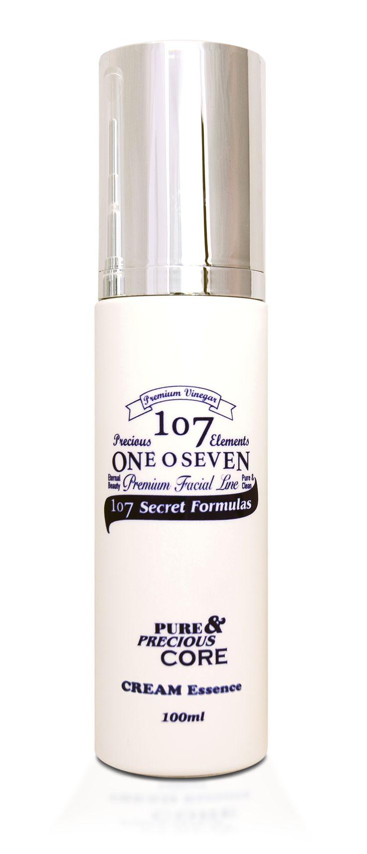 107 Oneoseven Cream Essence