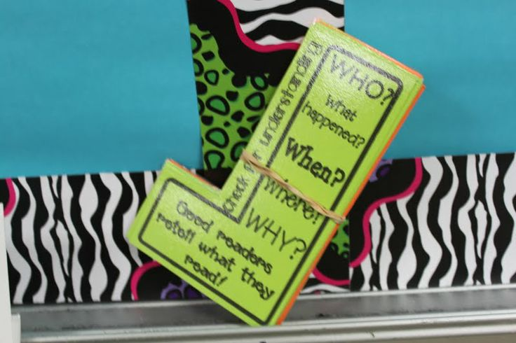 Comprehension Checks!: Grade Ideas, Grade Reading, Classroom Reading, Reading Ideas, School Ideas, Extra Degree, Classroom Ideas, Read To Someone