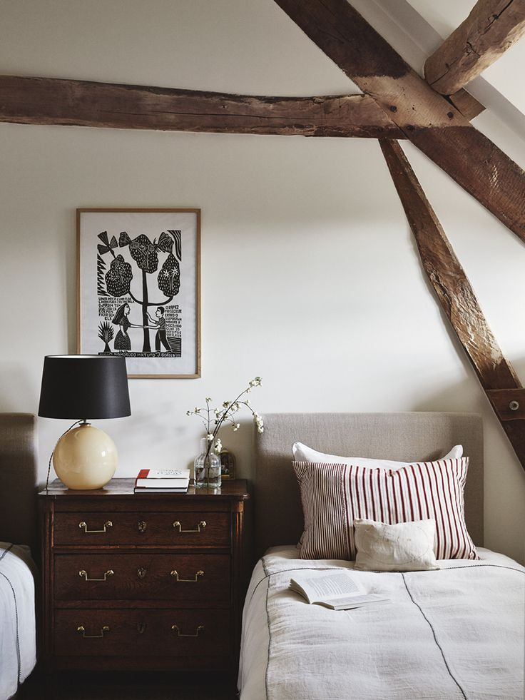 Second bedroom in Normandy France 689 best