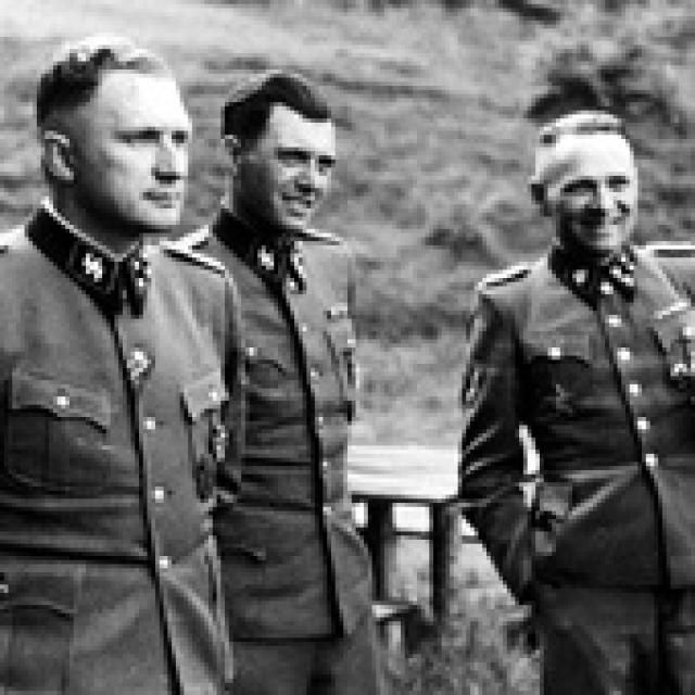 Josef Mengele was the Angel of Death: He was not in charge of Auschwitz