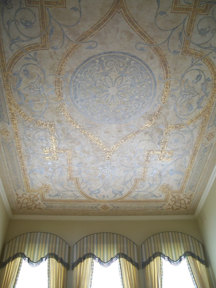 16 best images about great ceiling ideas on pinterest for Great ceiling ideas