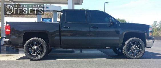 5032 1 2014 silverado 1500 chevrolet leveling kit fuel off road maverick black nearly flush.jpg