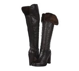 UGG Collection   Over The Knee Boots - Calandra   @Wendy Werley-Williams.shoeholic.co.kr