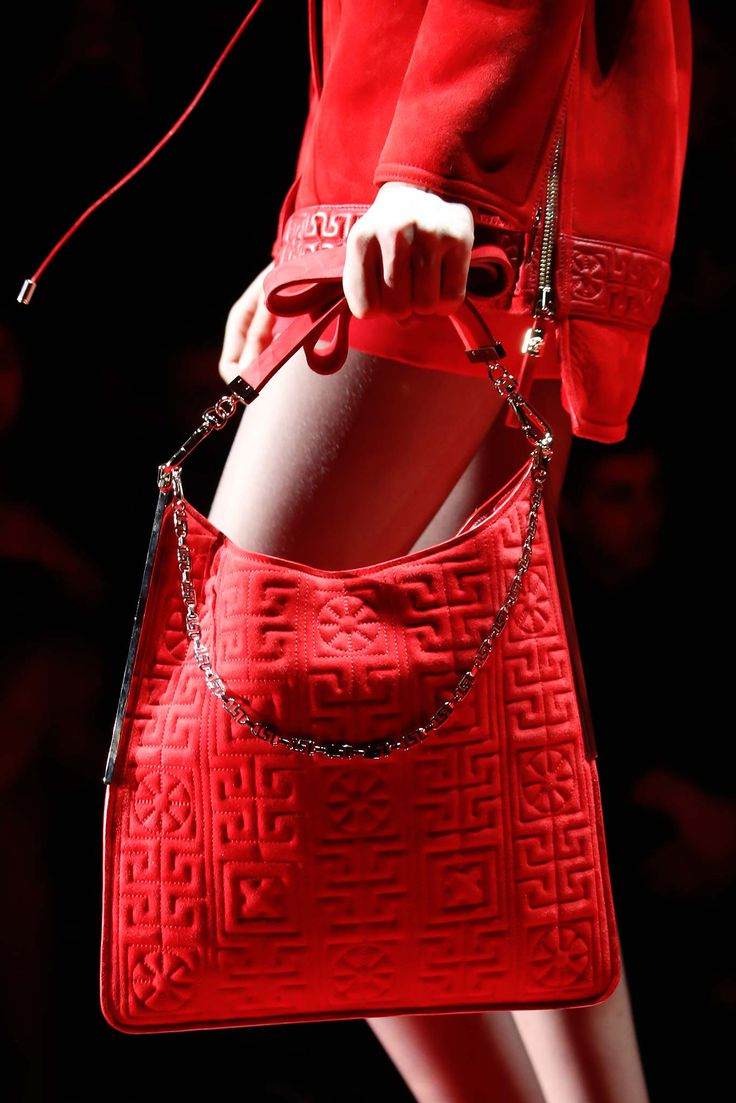 Versace Fall 2015 Ready-to-Wear - Details - Gallery