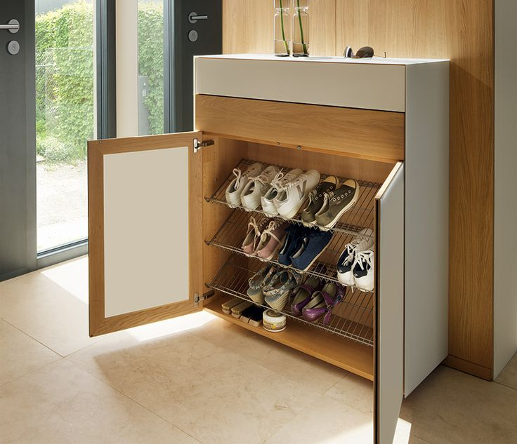 10 storage hacks for shoe lovers