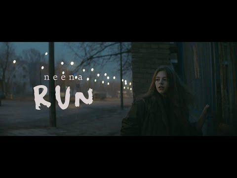 neena - RUN (official music video) - YouTube
