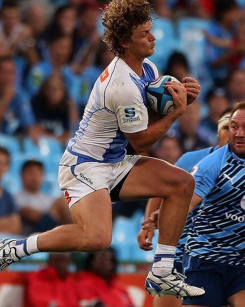 Nick Cummins (Force) - Super Rugby