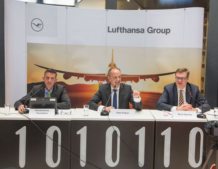 Lufthansa Group Adds New Destinations in Greece.