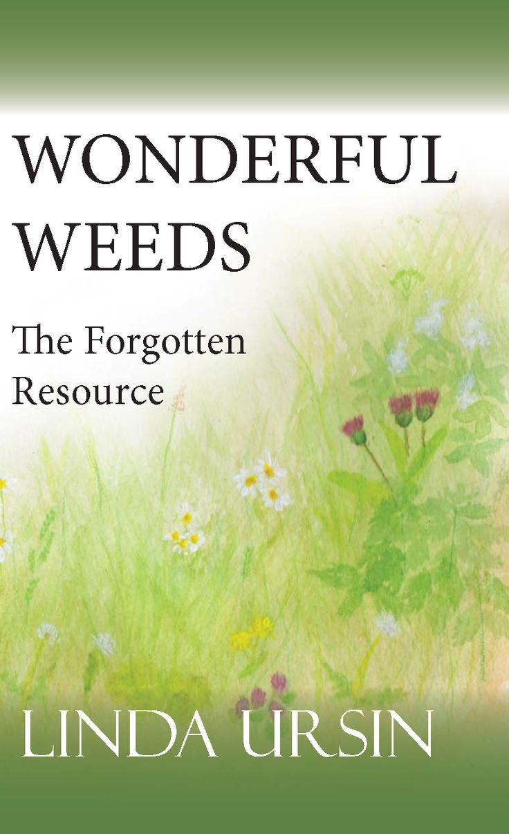 Wonderful Weeds - The Forgotten Resource