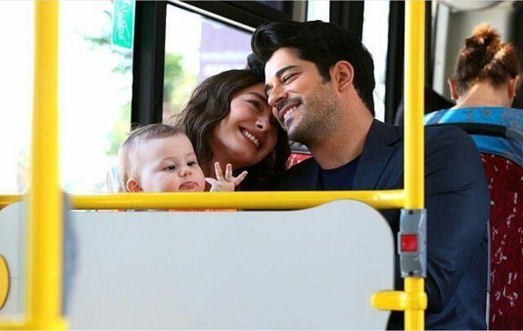 Kemal and his family