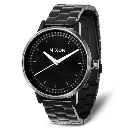 Zegarek NIXON, 799 PLN www.YES.pl/49827-zegarek-nixon-TC31256-SY000-SKO000-000 #jewellery #Watches #BizuteriaYES #watch #silver #elegant #classy #style #buy #Poland