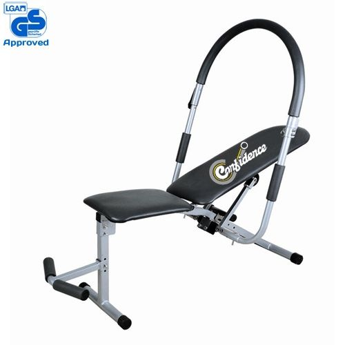 Confidence AB MASTER Pro Series AB Trainer - Image 1