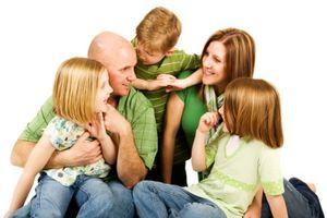 Como escrever uma declaração de missão familiar