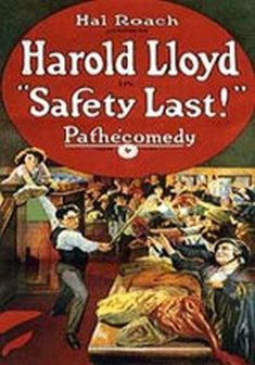 Anno: 1923 - Regia: Fred C. Newmeyer, Sam Taylor