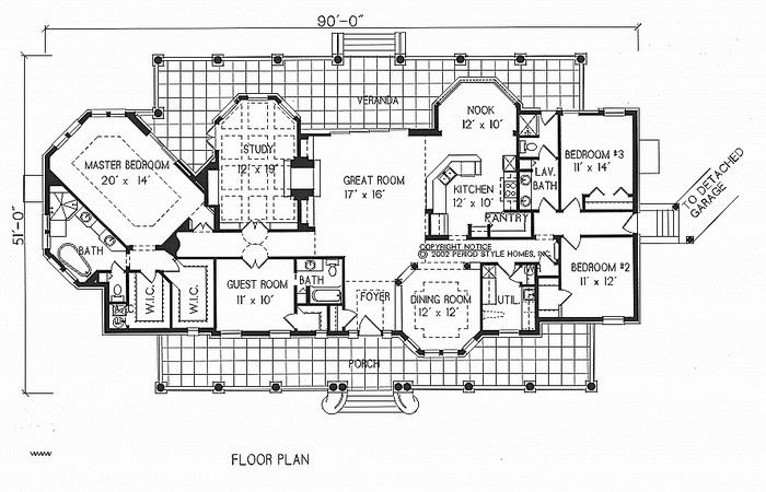 Inspirational Spanish Hacienda Floor Plans Plan Spanish Colonial Old Haciendas Historic Spanish Haci Colonial House Plans Courtyard House Plans Colonial House