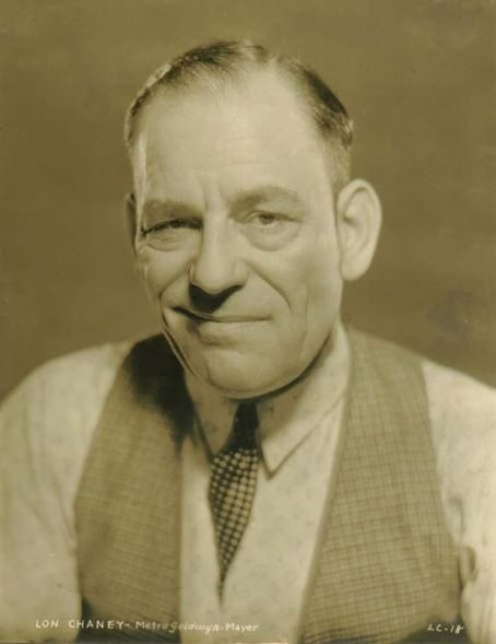 the man of a thousand faces lon chaney Watch man of a thousand faces movie  known as the man of a thousand faces, silent film star lon chaney captured the imagination of the world  the man.