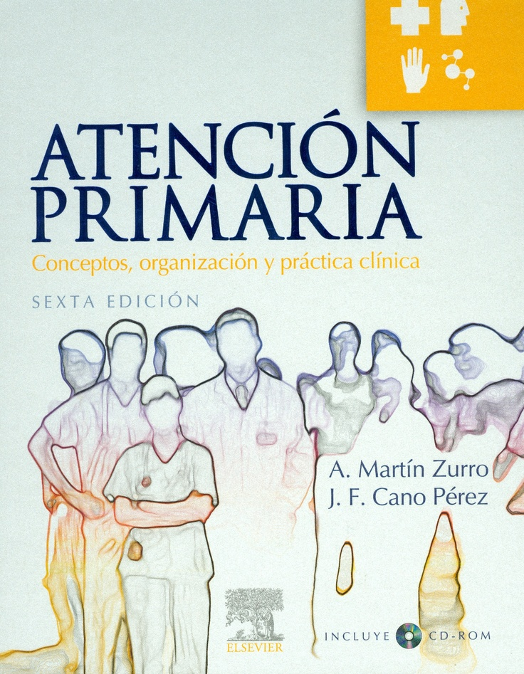 Atención primaria: conceptos, organización y práctica clínica. 6ª ed. 2008. http://www.studentconsult.es/bookportal/atencion-primaria-conceptos/a-martin-zurro/obra/9788480862196/500/263.html http://kmelot.biblioteca.udc.es/record=b1404012~S12*gag