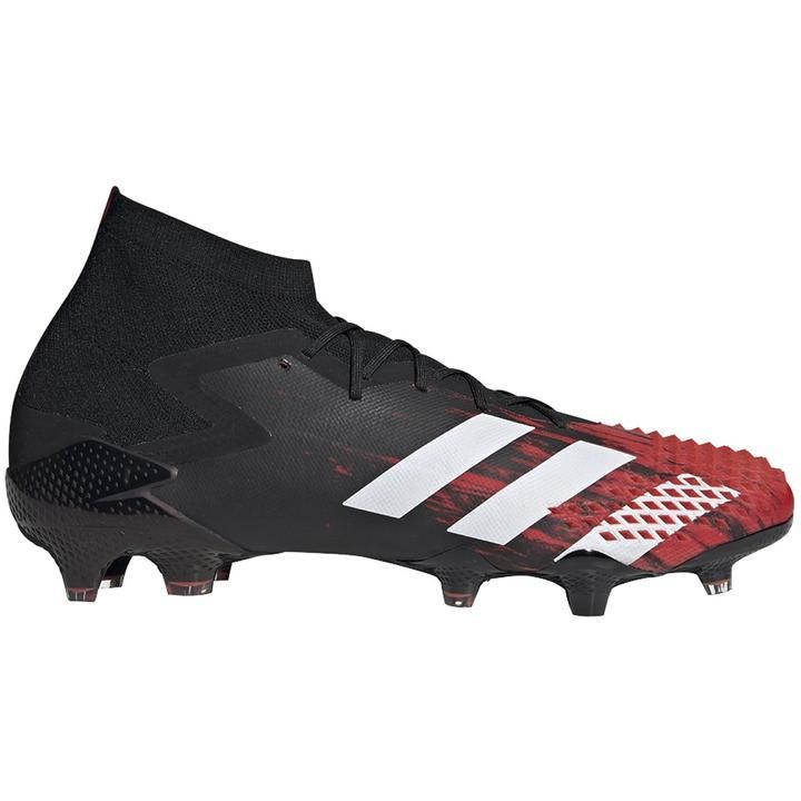 Adidas Predator Mutator 20 1 Fg Men S Soccer Cleats In 2020 Mens Soccer Cleats Adidas Football Cleats Soccer Cleats