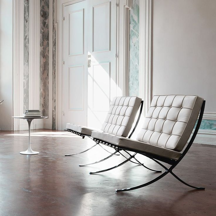Furniture By Design Best 25 Barcelona Chair Ideas On Pinterest  Ludwig Mies Van Der .