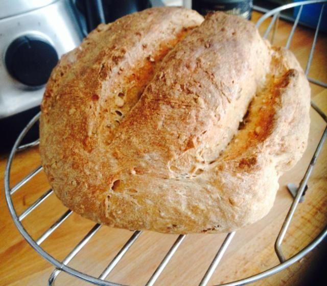 Farinha de espelta: mais saudável que o trigo   Super Mama Fit