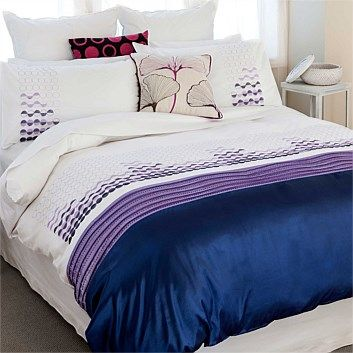Cloud 9 Optima Milly Duvet Cover Set