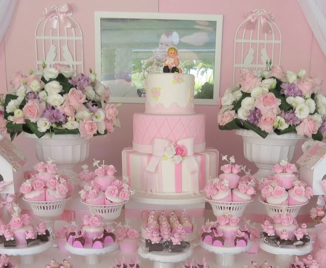 Ideas para decorar fiestas (23) - Decoracion de Fiestas Cumpleaños Bodas, Baby shower, Bautizo, Despedidas