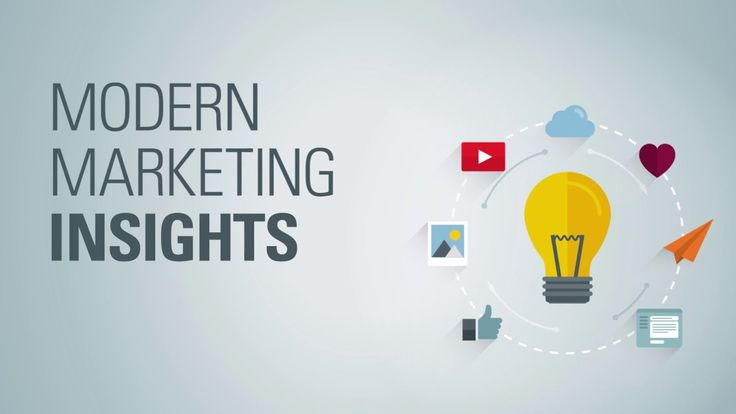 Modern Marketing Insights: Annalisa Church discusses why Marketing and I...