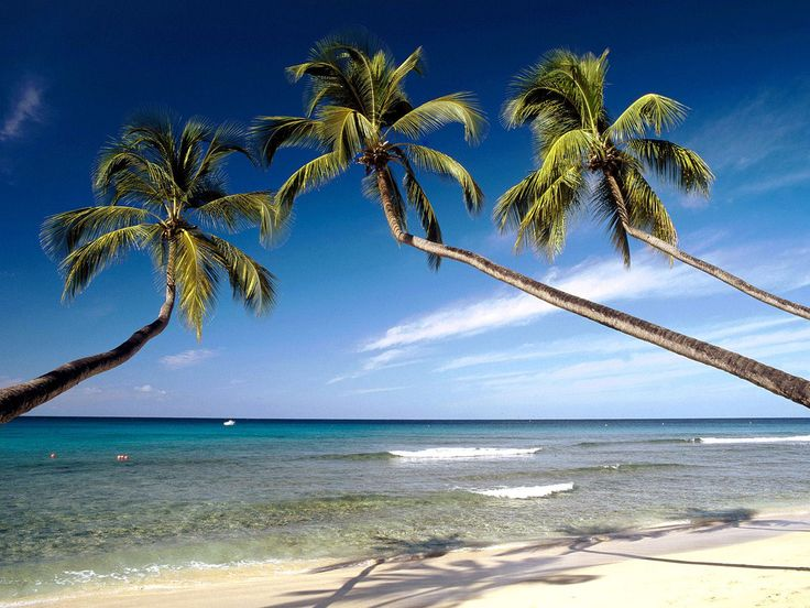 Barbados – The Eternal Paradise