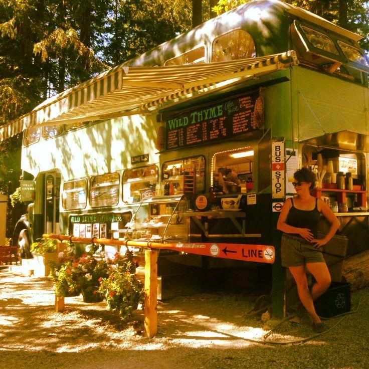 Wild Thyme Coffee House -