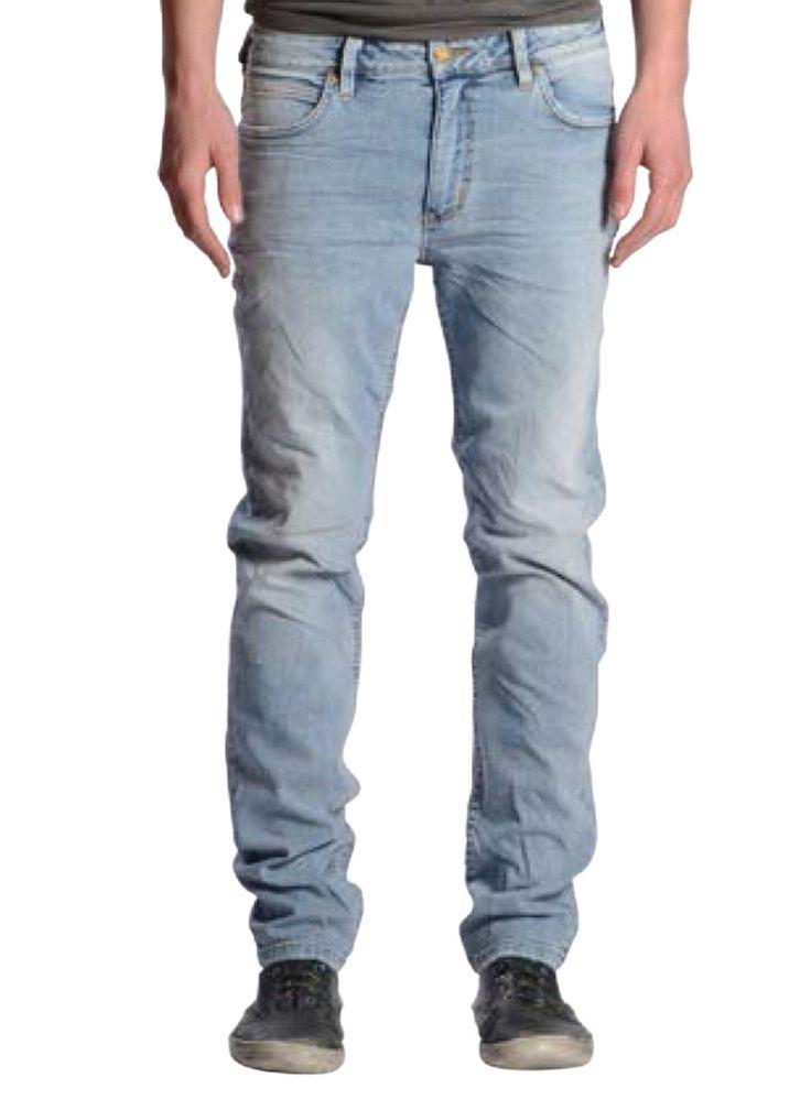 ROLLAS - S Thin Captain Jeans